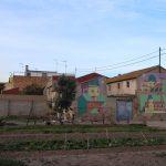 Sensemurs, la scena street in difesa di La Punta | Collater.al 7