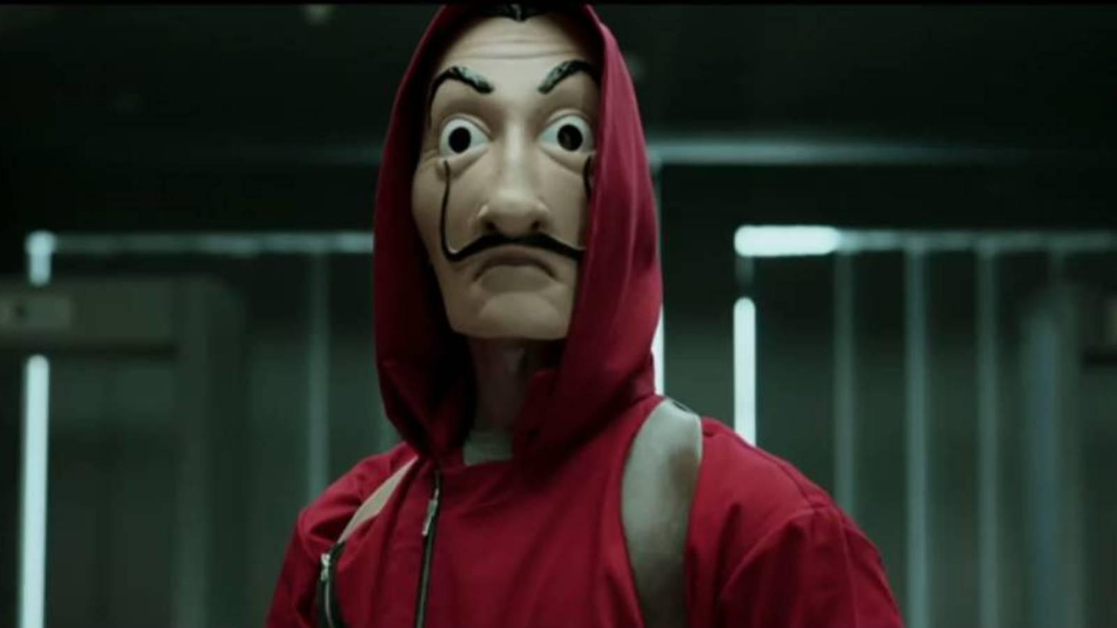 La Casa de Papel: Parte 3 | Trailer oficial | Netflix ...  |La Casa De Papel