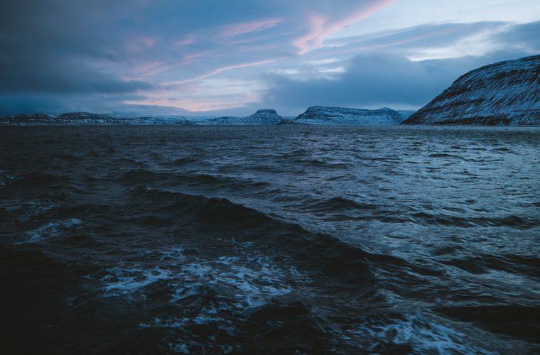 The Polaris Project, l'esplorazione nordica di Alex Strohl