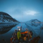 The Polaris Project, l'esplorazione nordica di Alex Strohl | Collater.al 9