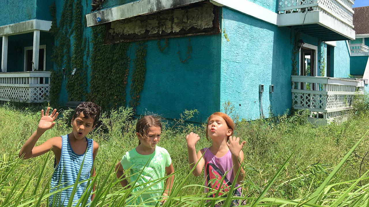 Un sogno chiamato Florida il nuovo film di Sean Baker | Collater.al 3