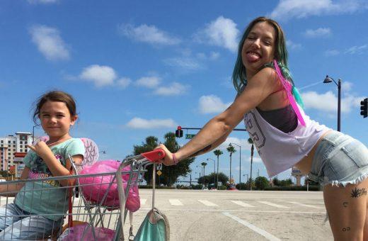 Un sogno chiamato Florida, il nuovo film di Sean Baker
