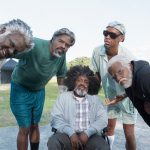 Uncle Drew, il film con Kyrie Irving e le star dell'NBA arriva al cinema | Collater.al b