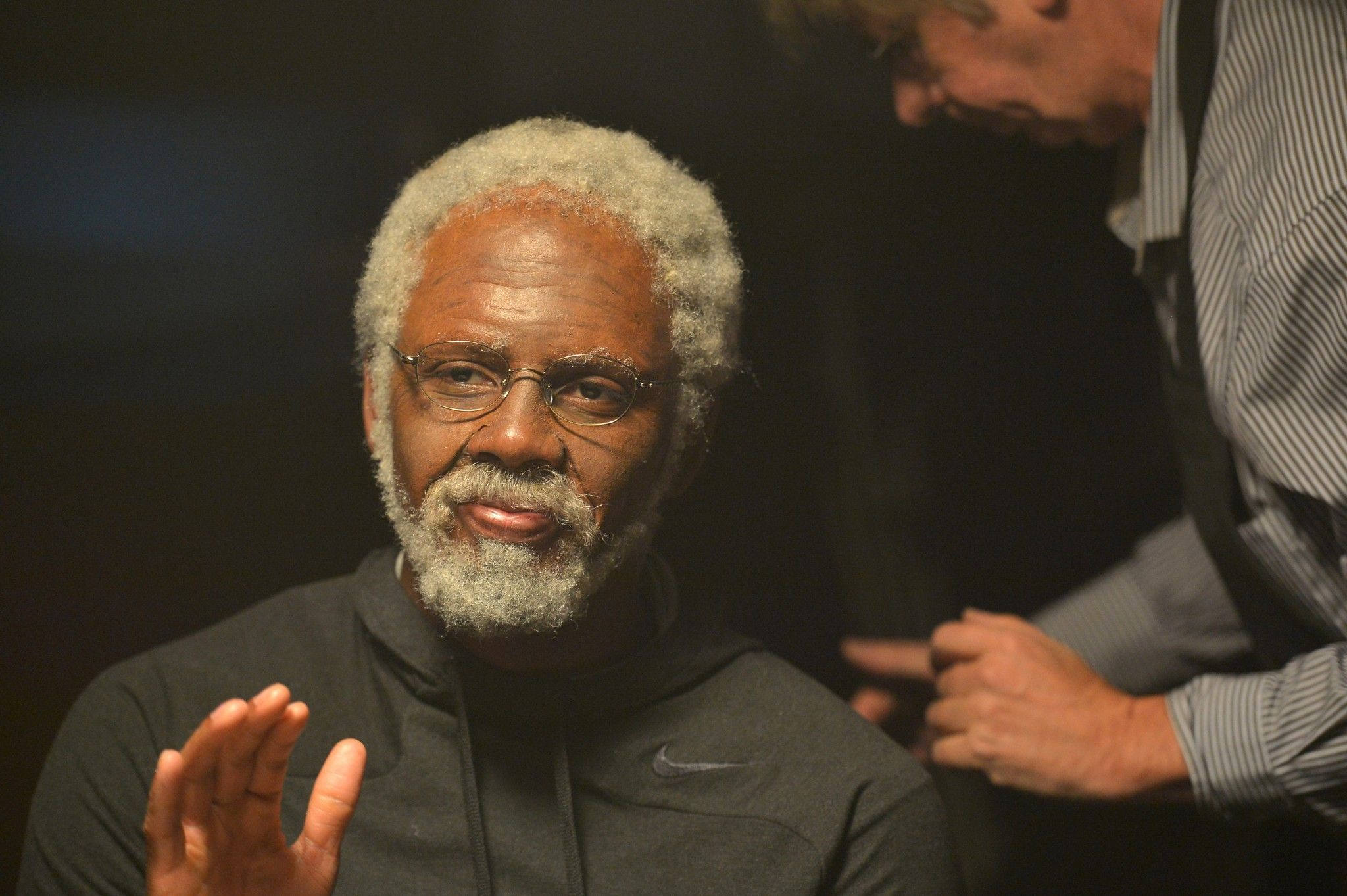 Uncle Drew, il film con Kyrie Irving e le star dell'NBA arriva al cinema | Collater.al c