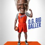 Uncle Drew il vecchietto del ghetto arrivera nei cinema | Collater.al 5
