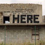 Vlady-Art-Please Banksy raise my property value do a graffiti here