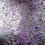 Volumes, il balletto ipnotico delle particelle di Maxim Zhestkov | Collater.al 3