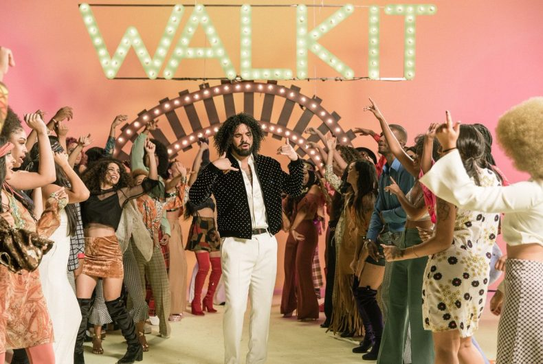 È uscito Walk It Talk It, il video 70s dei Migos con Drake e Jamie Foxx