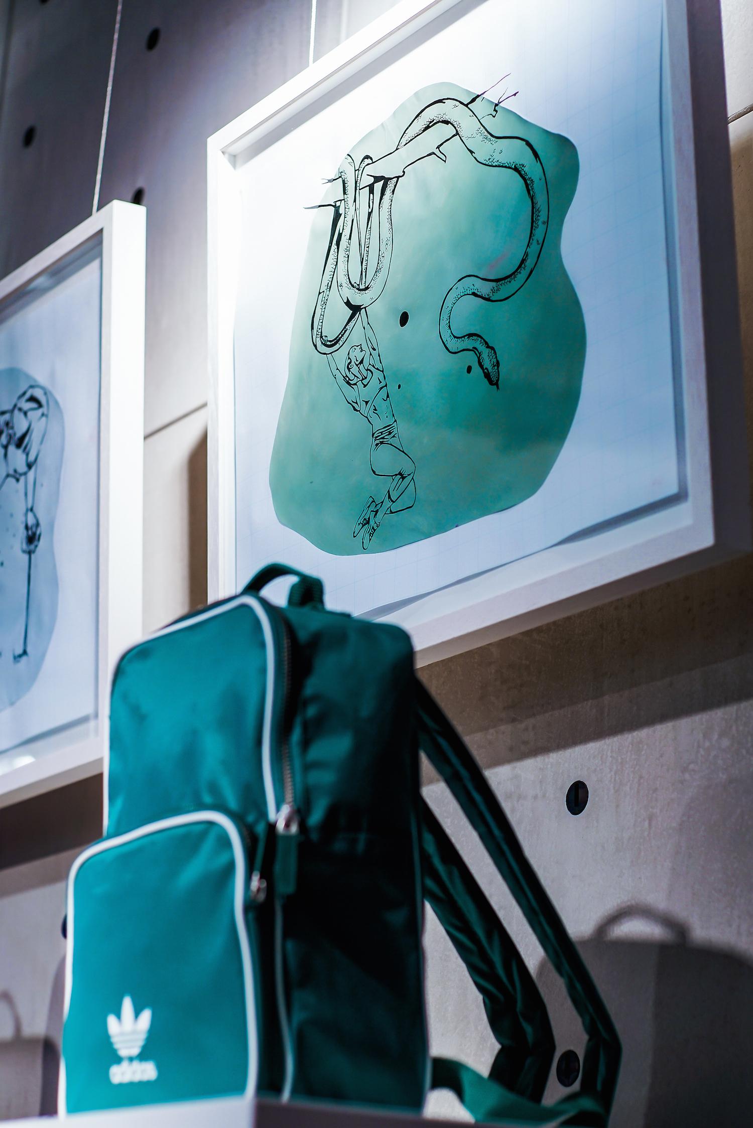intervista al curatore Caio Twombly per OriginalsMilano Grid Talk   Collater.al 6