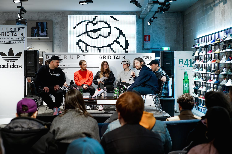 intervista al curatore Caio Twombly per OriginalsMilano Grid Talk   Collater.al 7