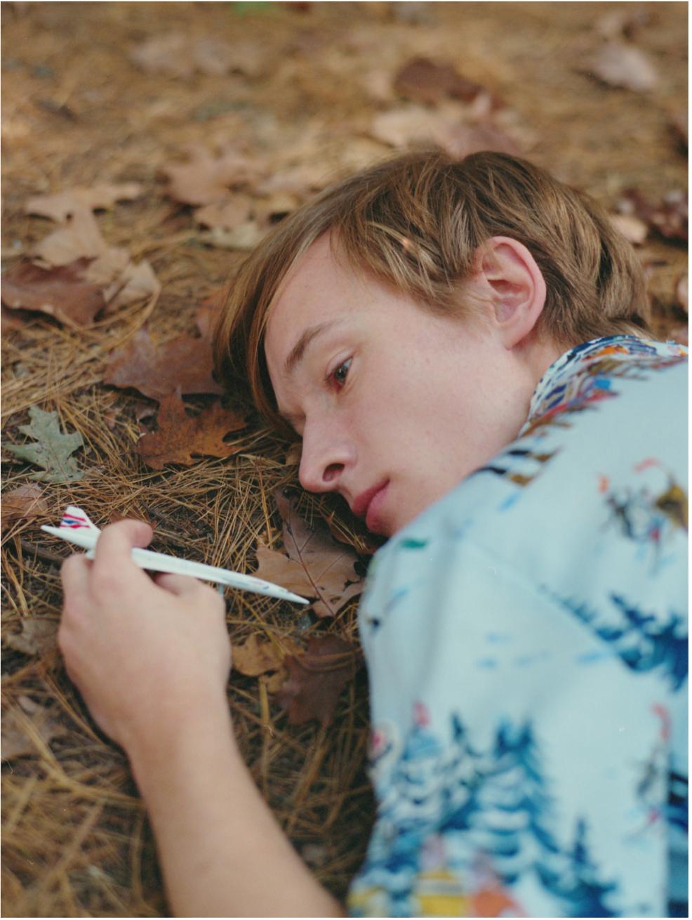 intervista al fotografo Luca Grottoli per OriginalsMilano Grid | Collater.al 7