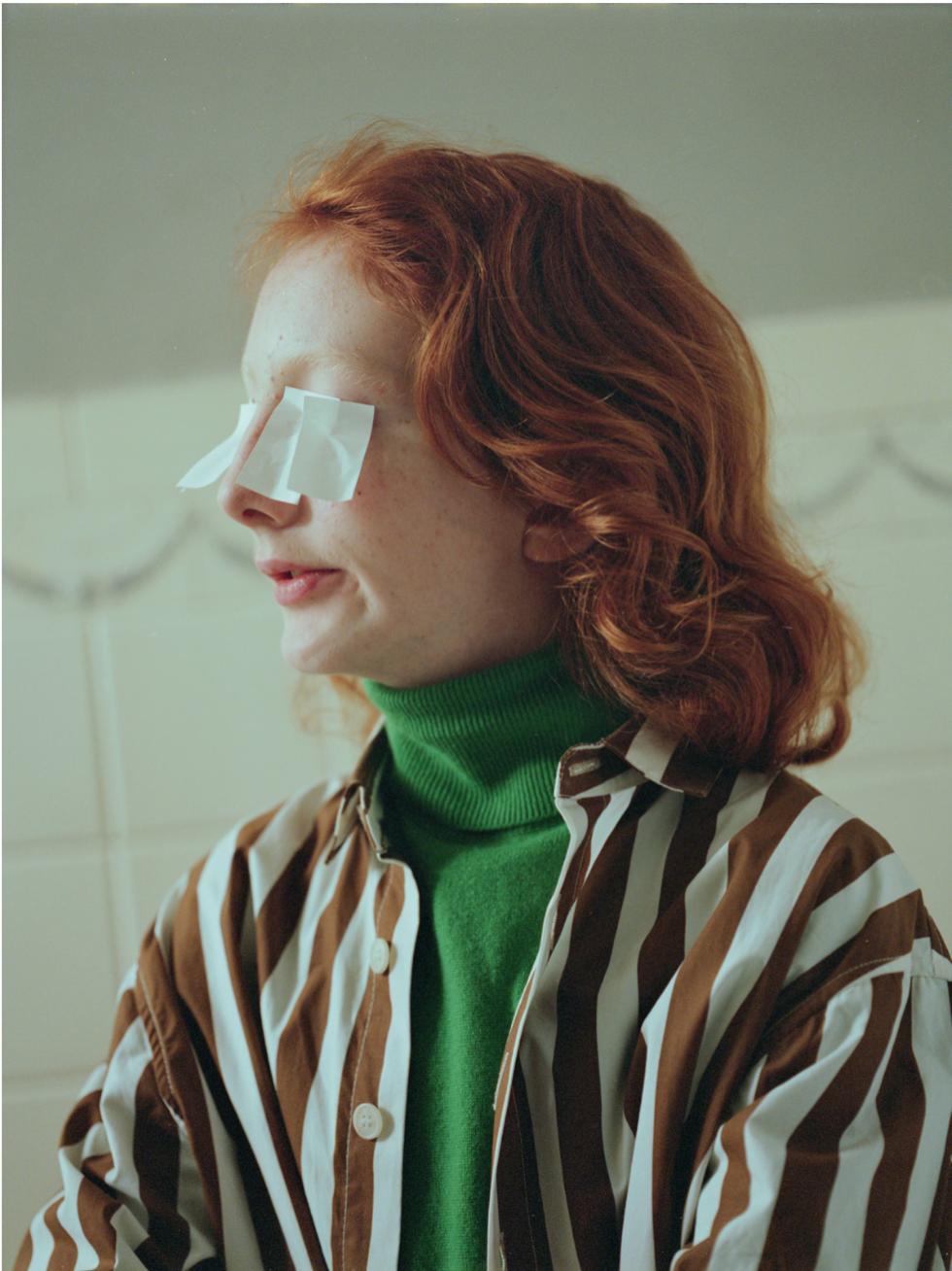 intervista al fotografo Luca Grottoli per OriginalsMilano Grid | Collater.al 8