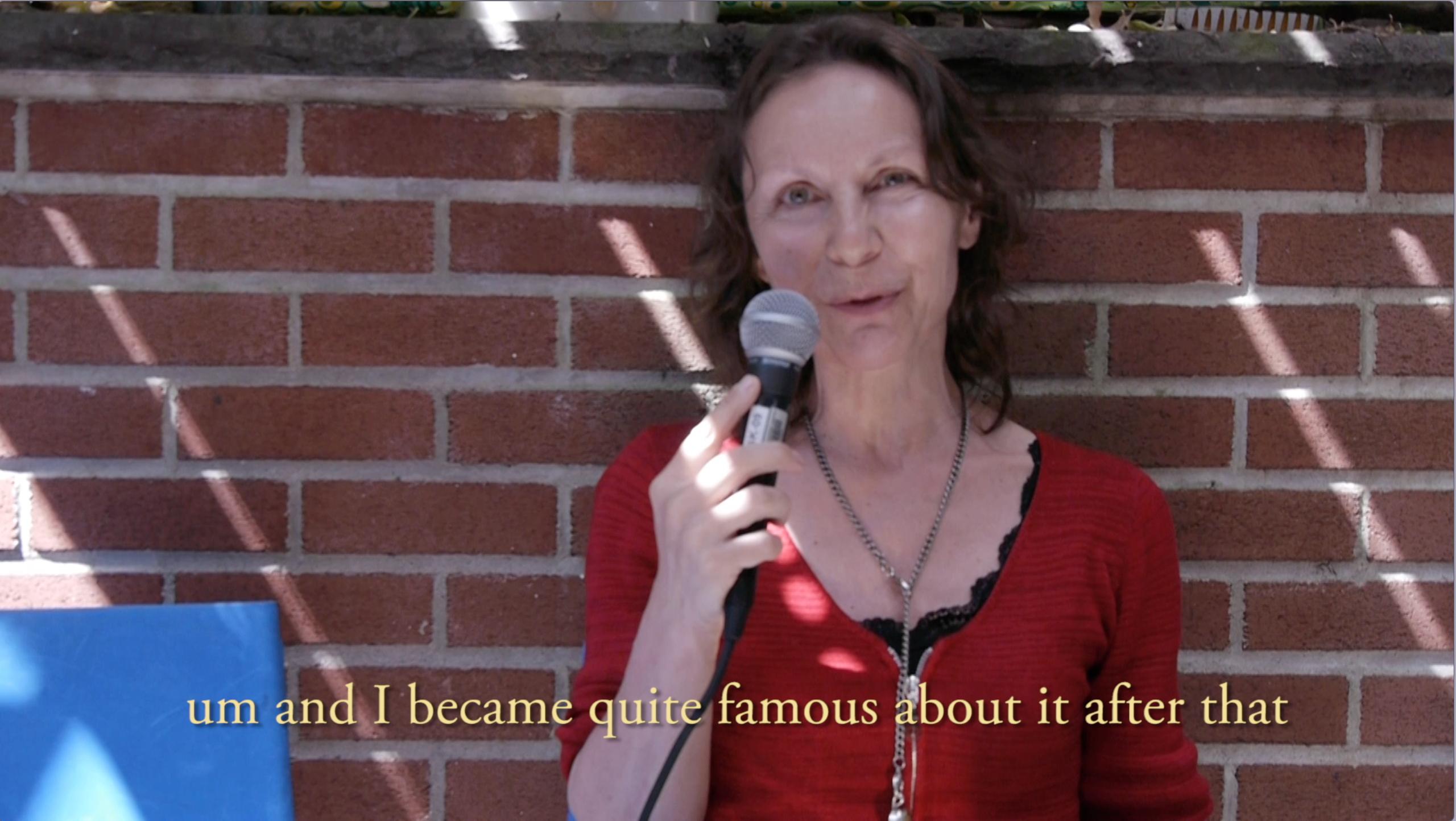 intervista alla filmmaker Claire Kleinman per OriginalsMilano Grid   Collater.al 1