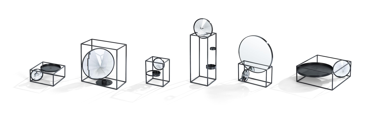 6 designer internazionali reinventano Swarovski | Collater.al 11