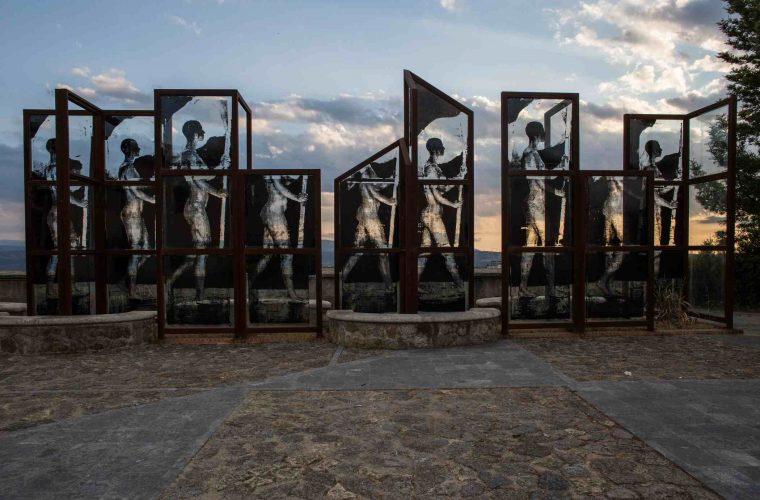 Altrove presents Avanzamento Progressivo, a dynamic space for Art