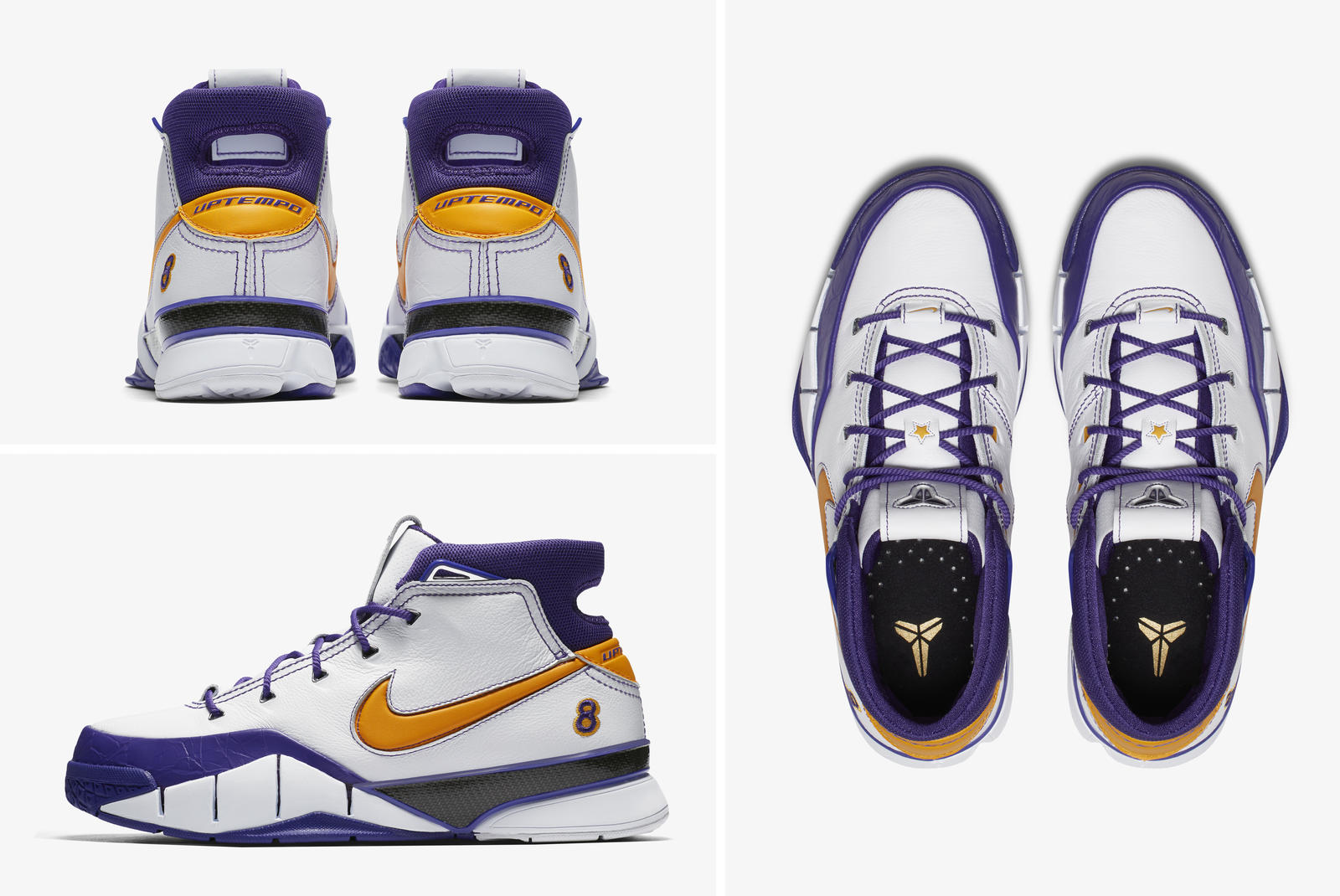 low priced 648d8 38b93 ... Art of a Champion la collezione di Nike che ripercorre i migliori  momenti NBA   Collater