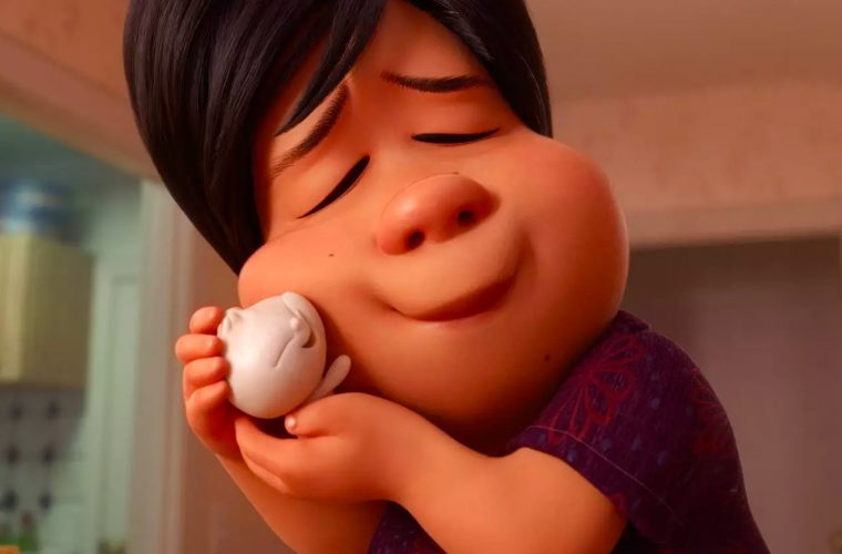 Short video for Breakfast – BAO, the new Pixar'short video about love and family