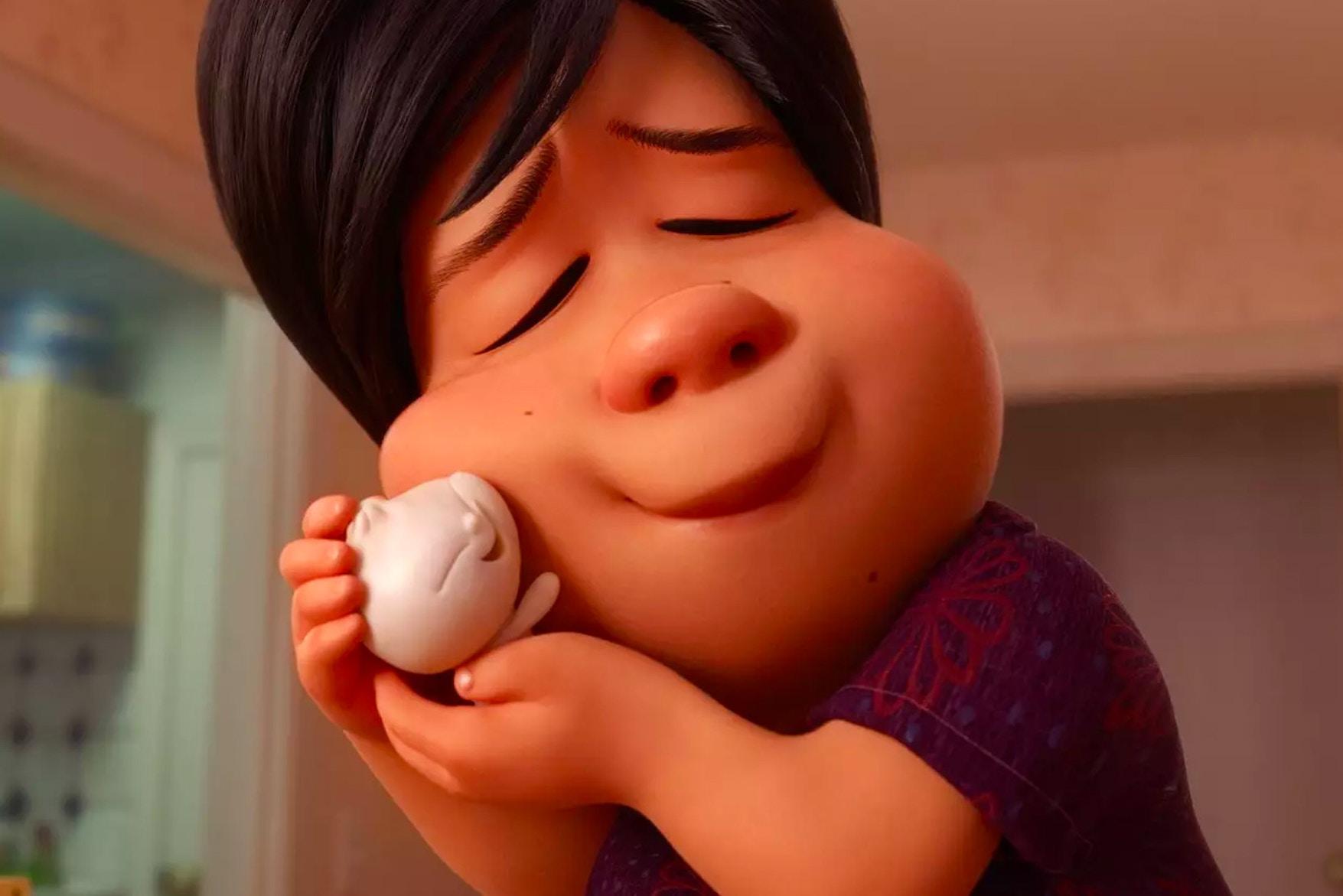 BAO, il nuovo corto Pixar che parla di famiglia | Collater.al 1