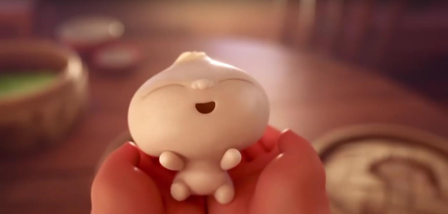 BAO, il nuovo corto Pixar che parla di famiglia | Collater.al 3