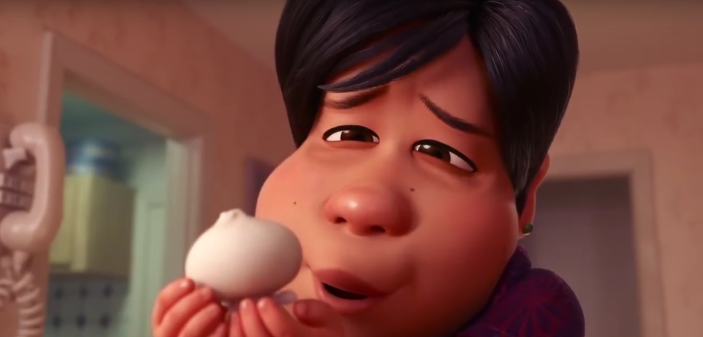 BAO, il nuovo corto Pixar che parla di famiglia | Collater.al 4