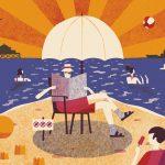 David Doran trasforma idee in bellissime illustrazioni | Collater.al 17