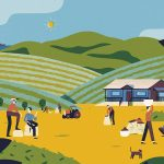 David Doran trasforma idee in bellissime illustrazioni | Collater.al 18