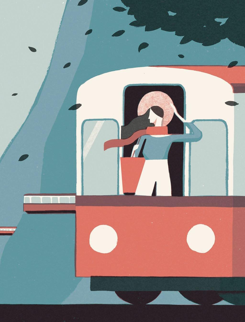 David Doran trasforma idee in bellissime illustrazioni | Collater.al 3