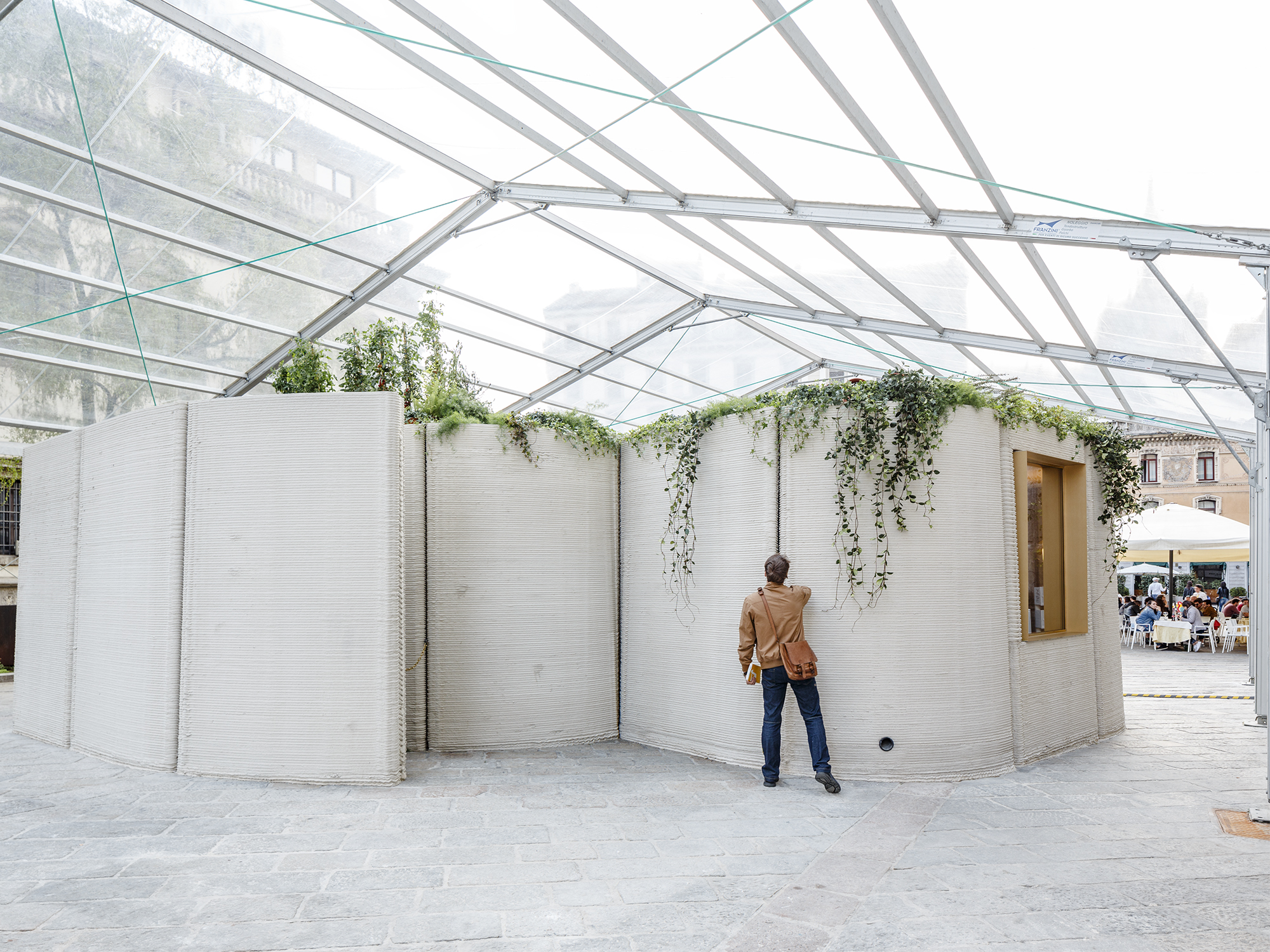 Design Week 2018 Best Sustainibility | Collater.al
