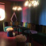 Design Week 2018 chez nina | Collater.al