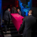 Design Week 2018 funeral party 2 | Collater.al