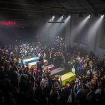Design Week 2018 funeral party 3 | Collater.al