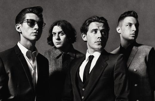 Gli Arctic Monkeys annunciano il loro nuovo album: Tranquility Base Hotel & Casino