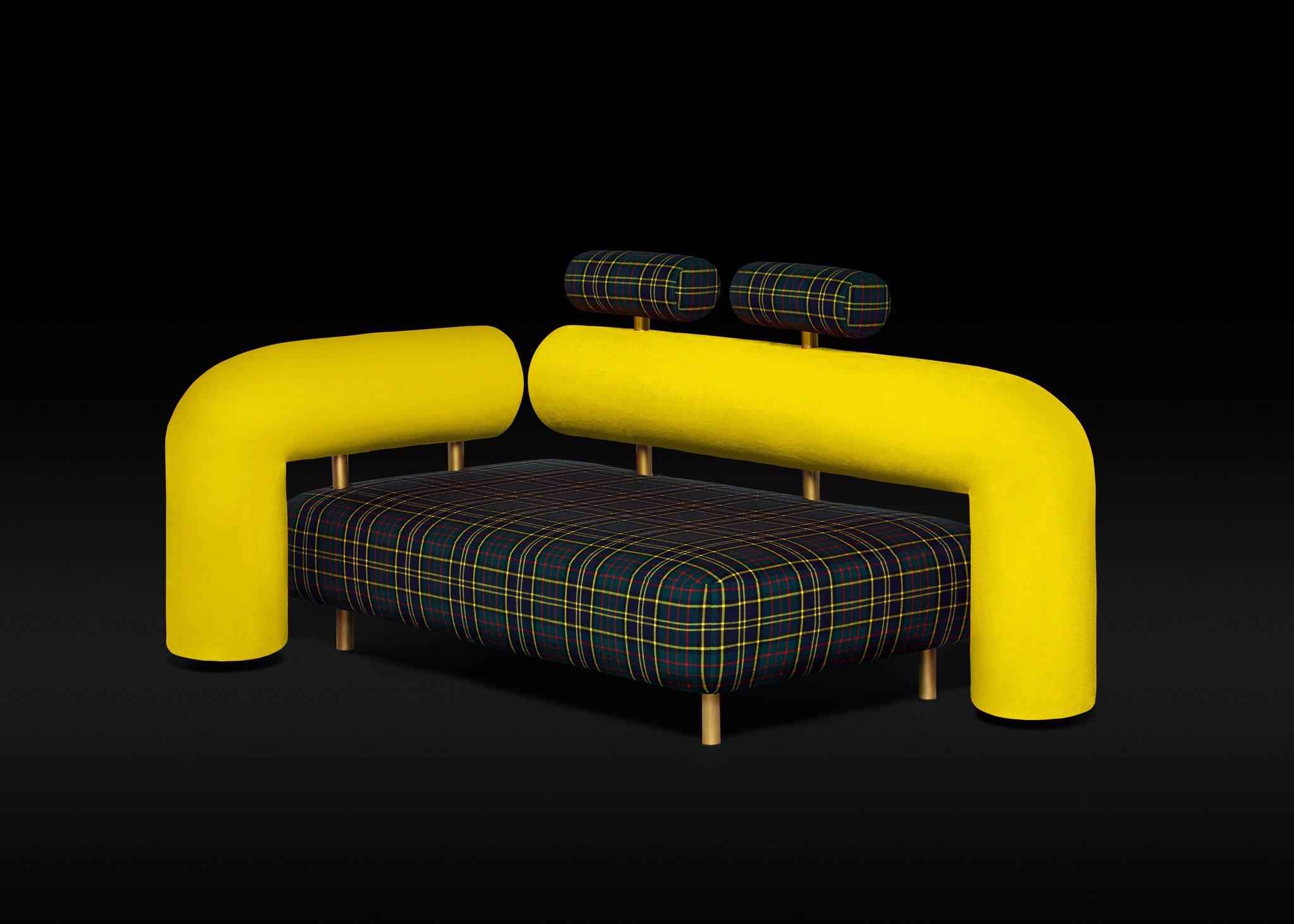 Gufram unisce la club culture al design con Disco Gufram | Collater.al 15