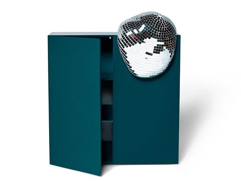 Gufram unisce la club culture al design con Disco Gufram | Collater.al 4