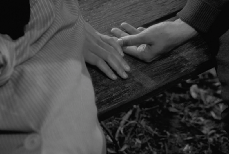 Short video for Breakfast – Hands of Bresson, the improtance of hands in Robert Bresson's cinema