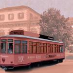 I 5 Must-See della Milano Design Week 2018 | Collater.al Tram Corallo 1