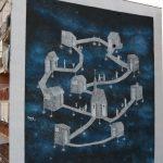 La Street Art colora la periferia di Napoli con il Parco dei Murales | Collater.al Daniele Nitt