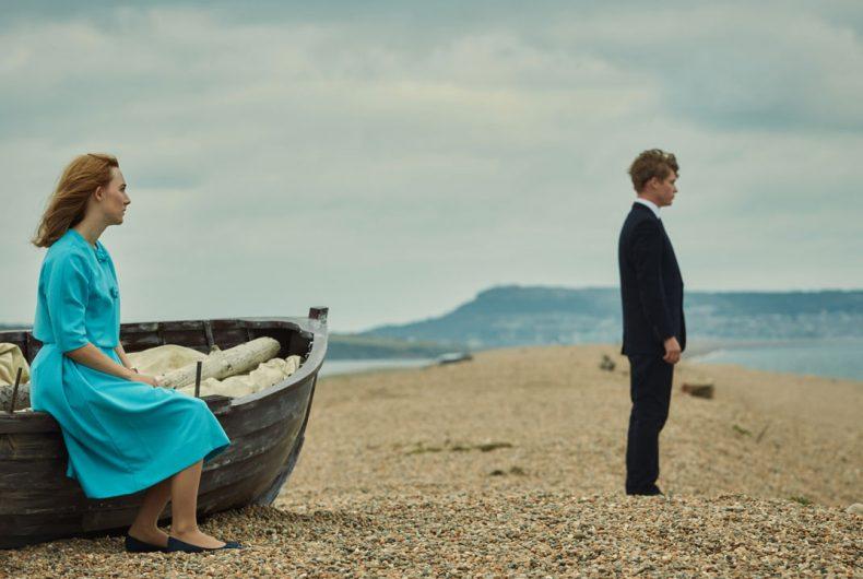 On Chesil Beach, il film di Dominic Cooke dal romanzo di Ian mcEwan