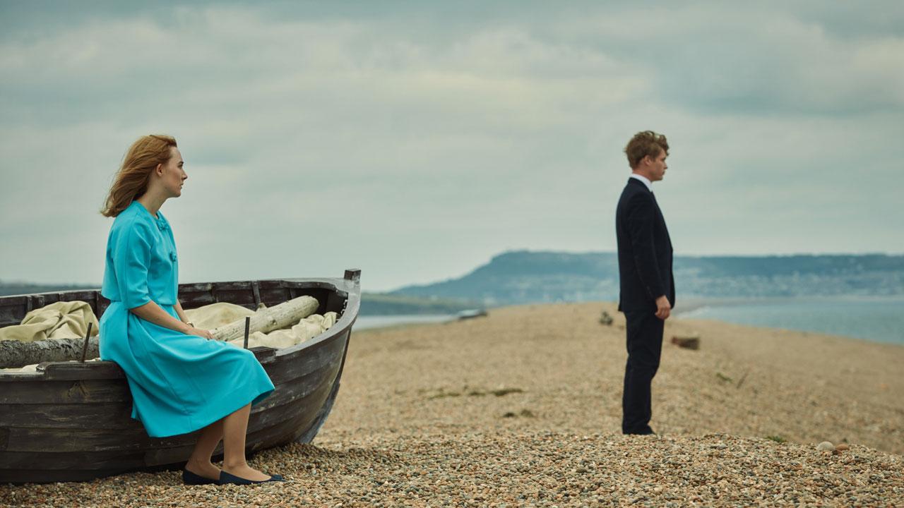On Chesil Beach è il nuovo adattamento di un grande successo di Ian McEwan   Collateral 2