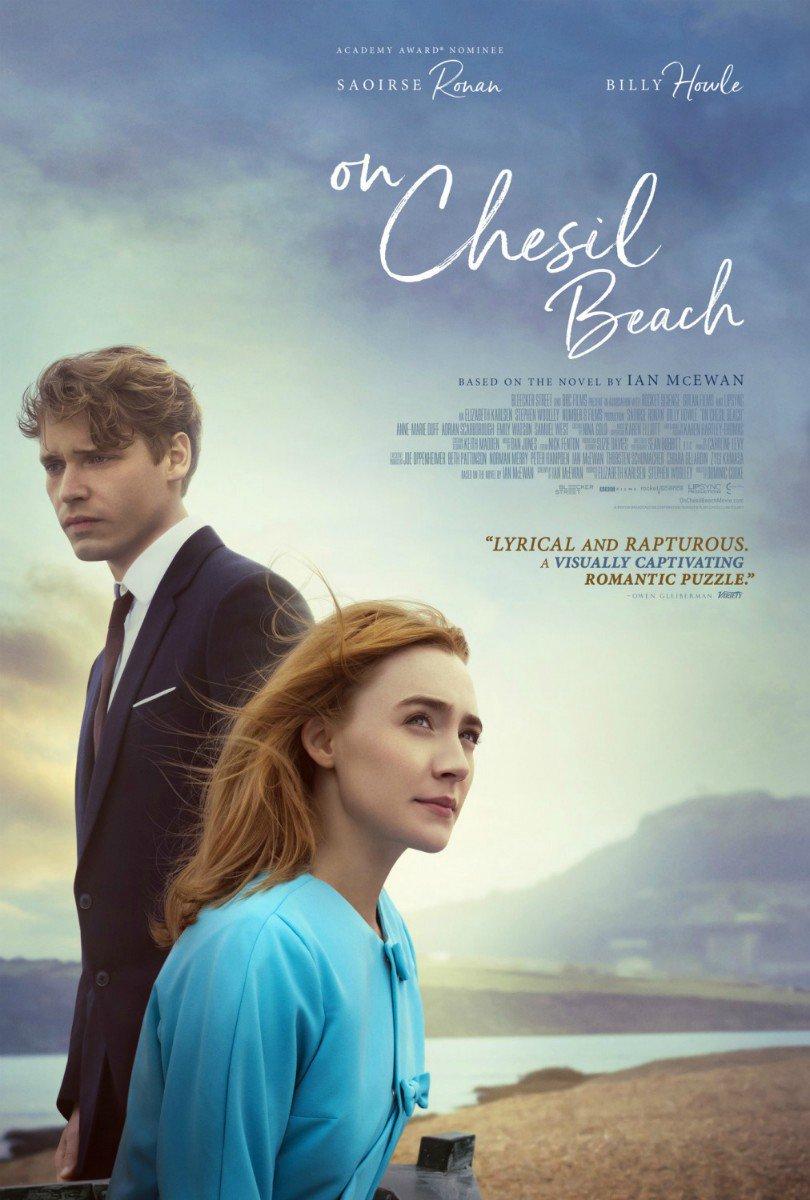 On Chesil Beach è il nuovo adattamento di un grande successo di Ian McEwan   Collateral 3