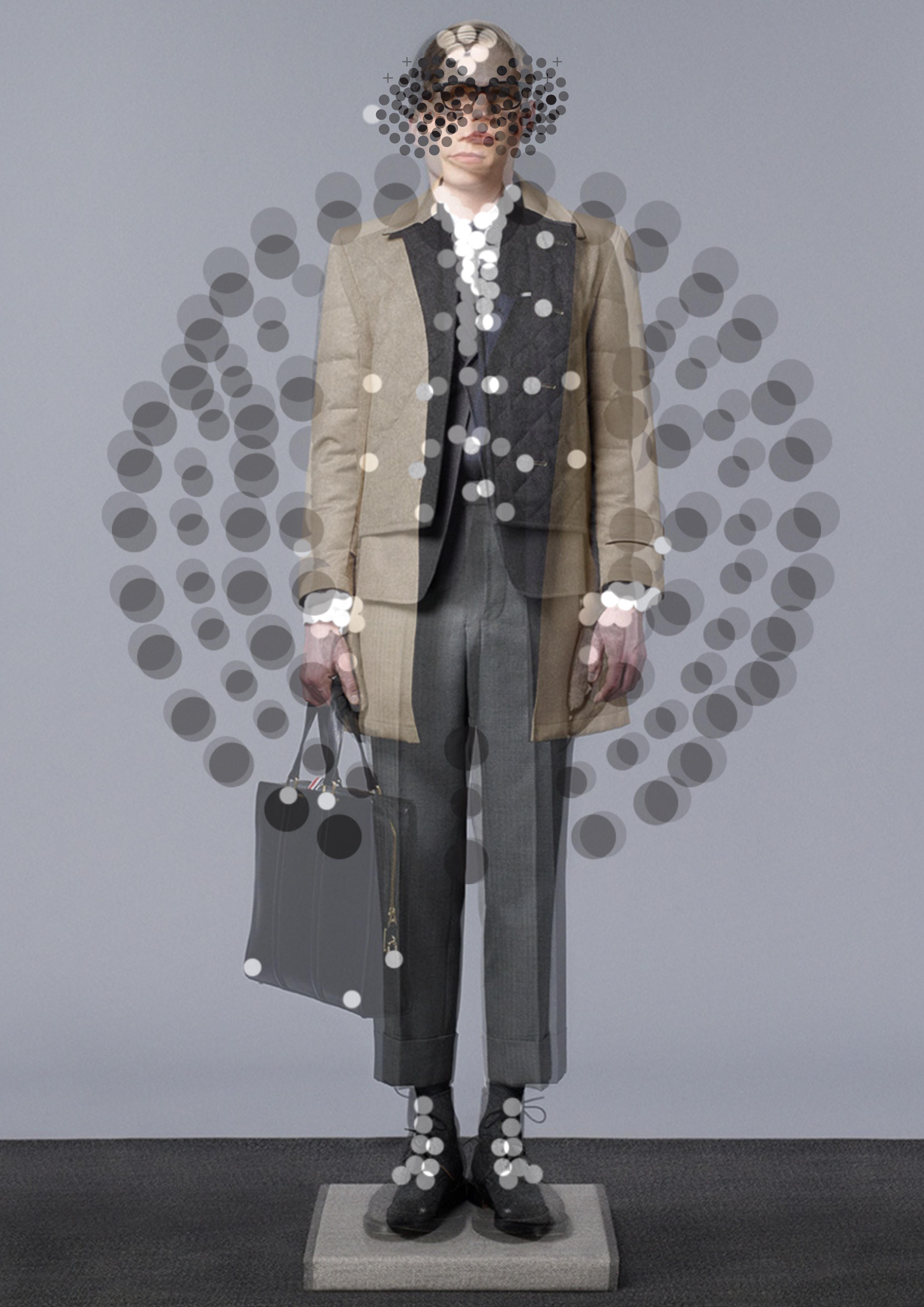 Plus Orbs, i cerchi di Andrea Sata Forever in mostra a EPPOL Milano | Collater.al 2