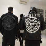 Plus Orbs, i cerchi di Andrea Sata Forever in mostra a EPPOL Milano | Collater.al 4