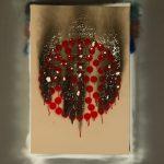 Plus Orbs, i cerchi di Andrea Sata Forever in mostra a EPPOL Milano | Collater.al 9
