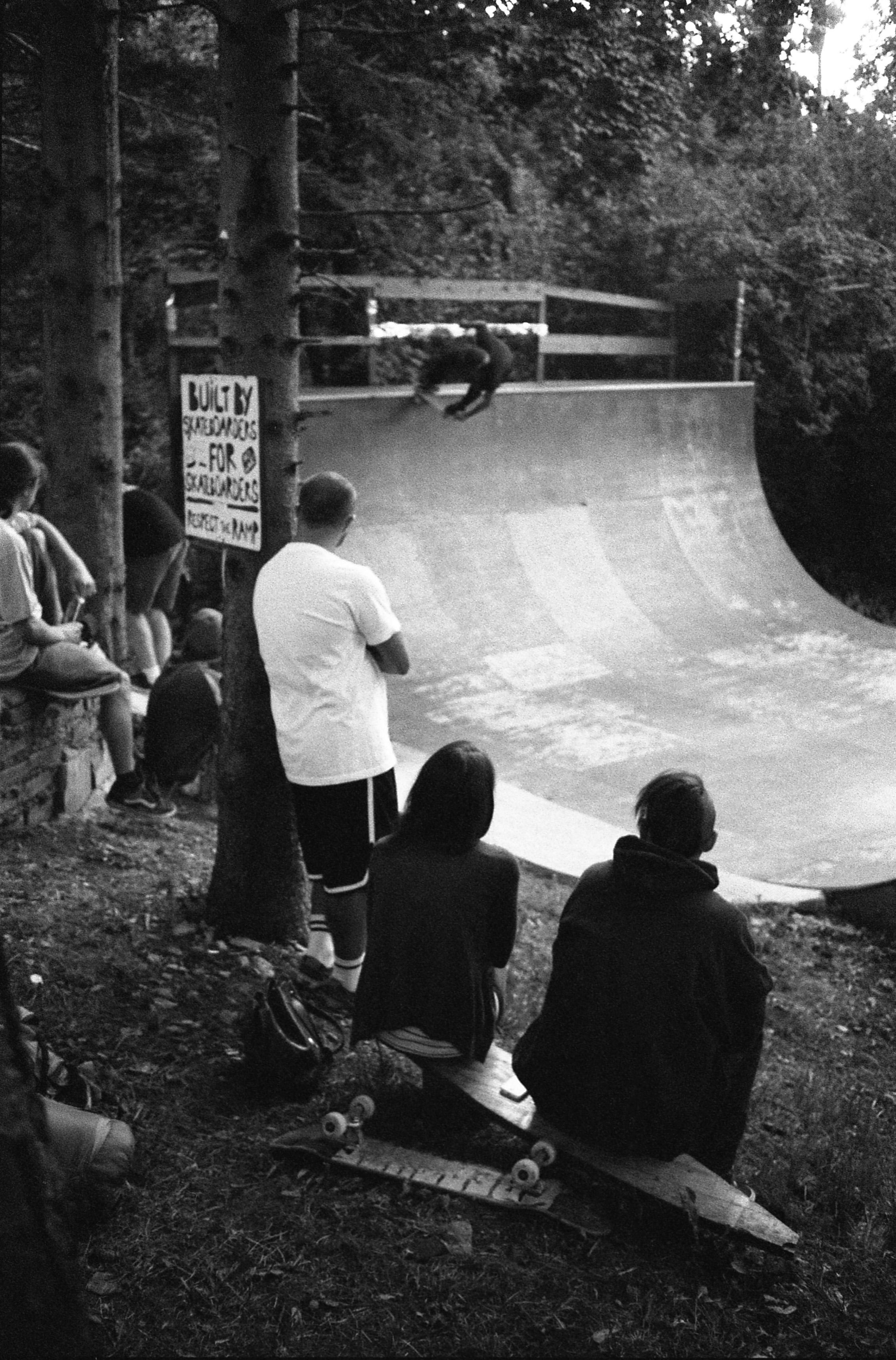 Sta per iniziare la seconda edizione dello Skate e Surf Film Festival   Collater.al 3
