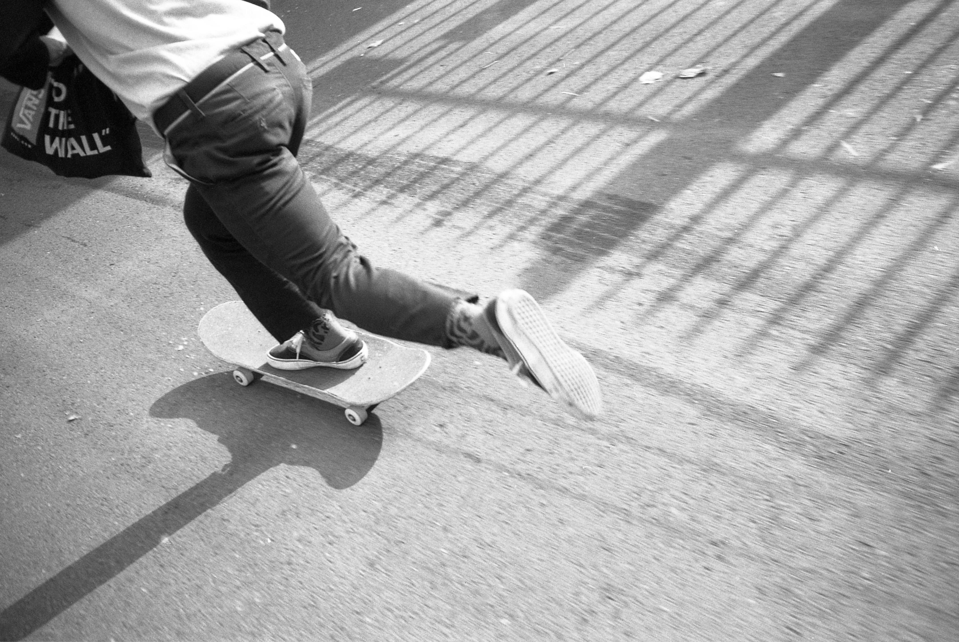 Sta per iniziare la seconda edizione dello Skate e Surf Film Festival   Collater.al 4