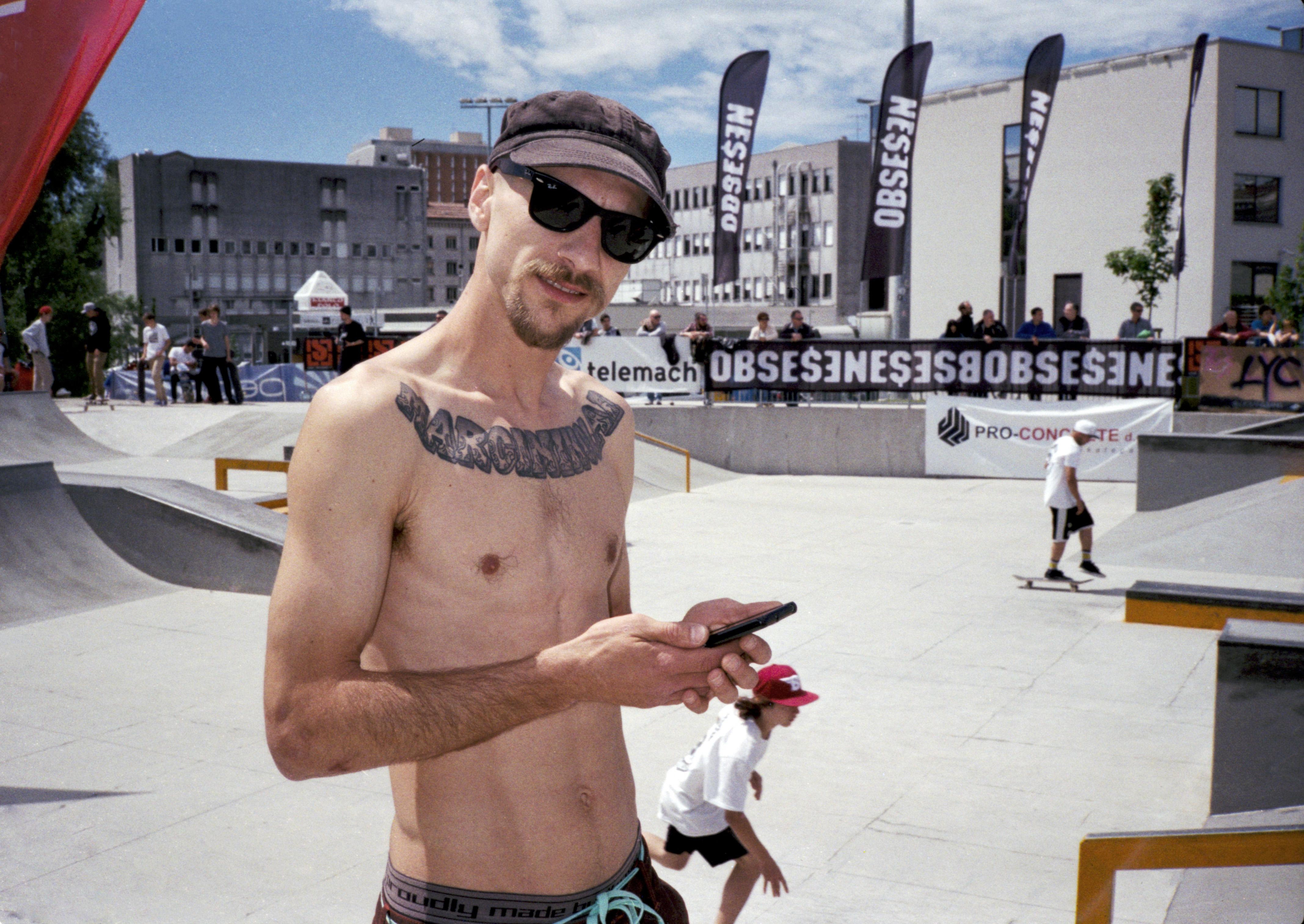Sta per iniziare la seconda edizione dello Skate e Surf Film Festival   Collater.al 5