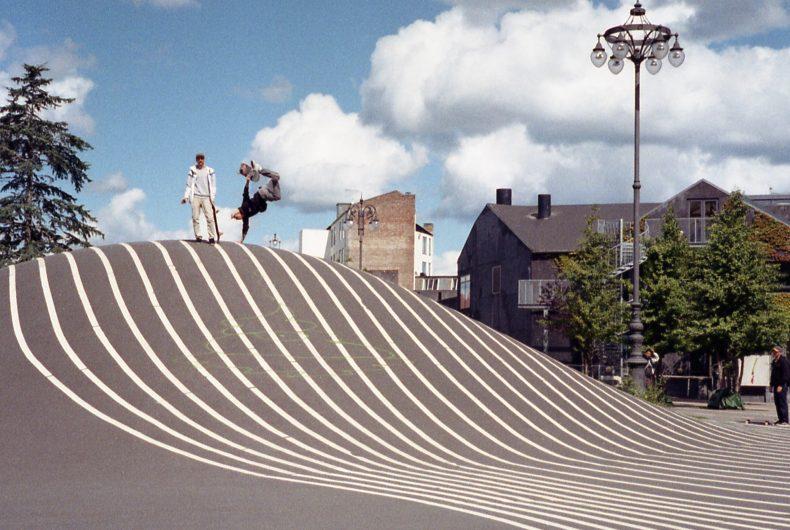 Sta per iniziare la seconda edizione dello Skate & Surf Film Festival