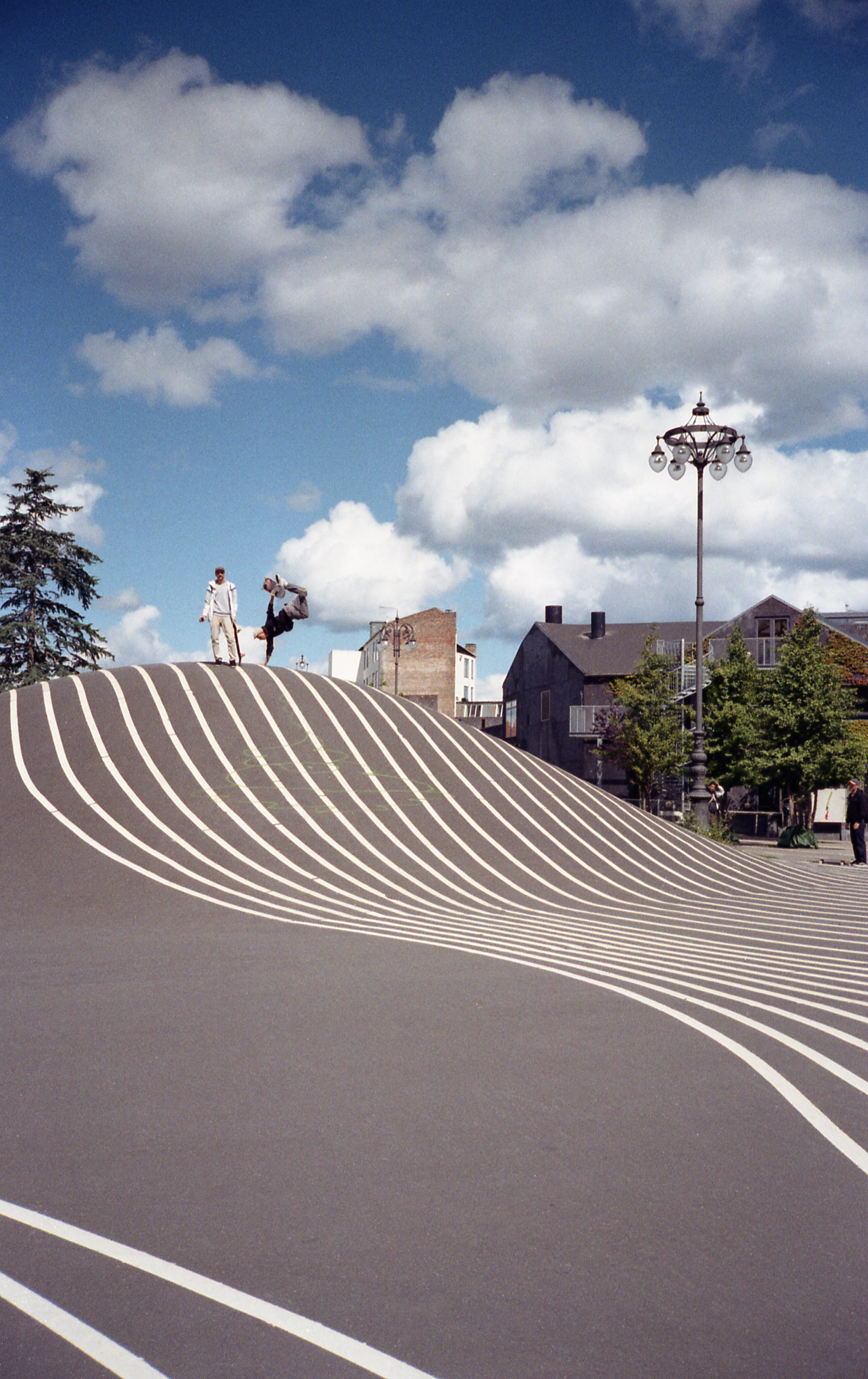 Sta per iniziare la seconda edizione dello Skate e Surf Film Festival   Collater.al 6