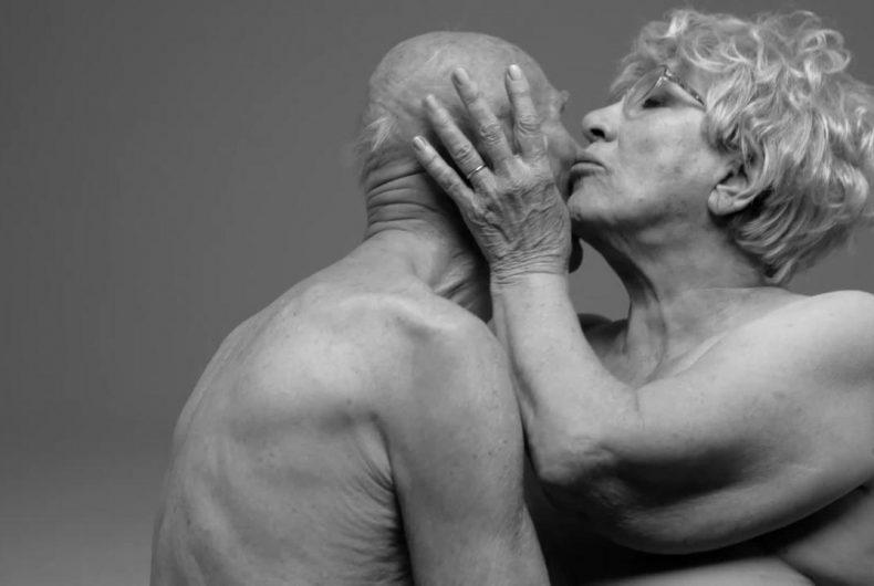 Short video for Breakfast – Un omaggio all'erotismo firmato dal fotografo inglese Rankin