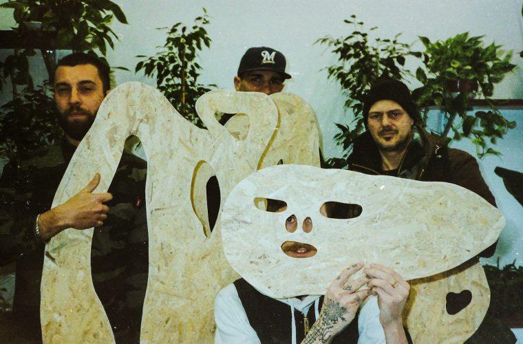Wisteria Autogena,l'installazione di Giorgio Bartocci e Matteo Foschi per il Fuorisalone